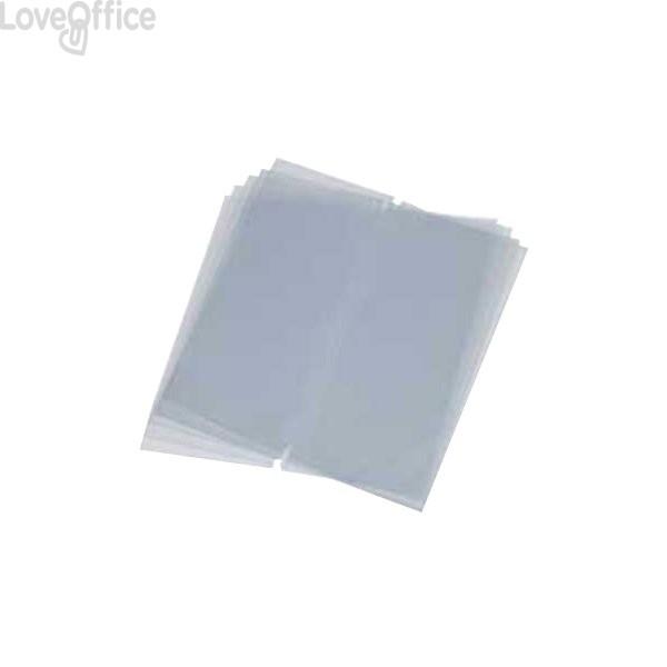 Inserti per Portamenù Securit - A5 - trasparente - MC-TIA5 (conf.10)