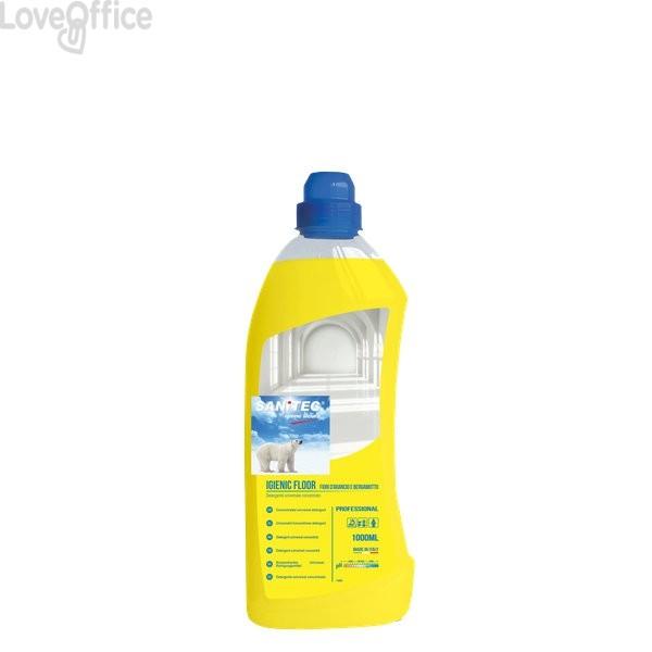 Detergente profumato per pavimenti Sanitec - 1000 ml - 1433-S