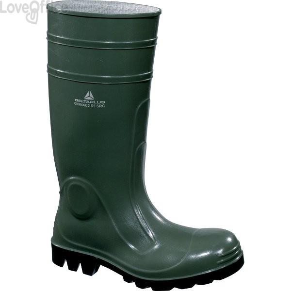 Stivali di sicurezza S5 GIGNAC2 - Taglia 41