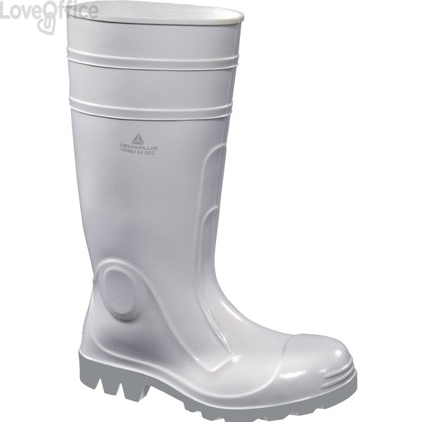 Stivali di sicurezza S4 Viens2 Delta Plus - Taglia 43
