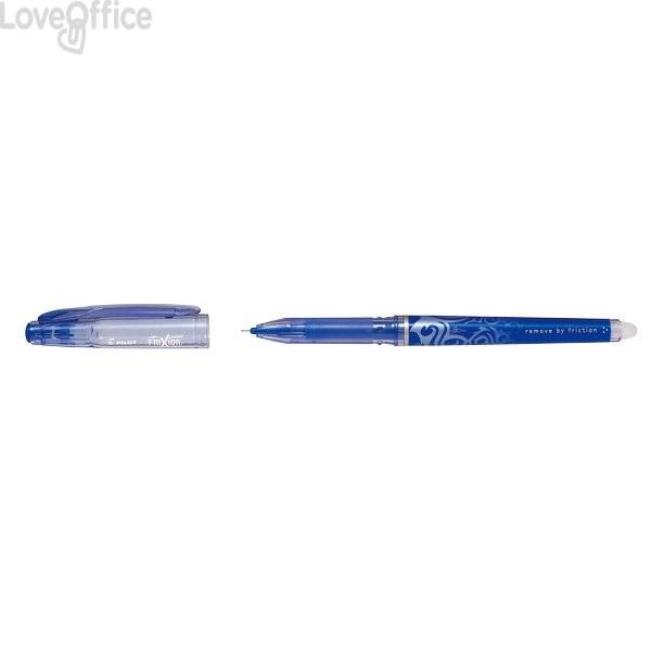 Frixion Point 0,5 Pilot - Penna a sfera cancellabile - blu - 0,5 mm
