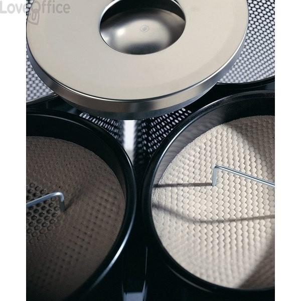 Sabbia beige per Posacenere in metallo Durable (1,5 kg)
