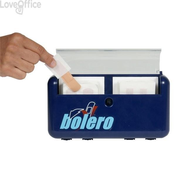 Dispenser cerotti - Pharma Shield - 23x3,8x13,1 cm