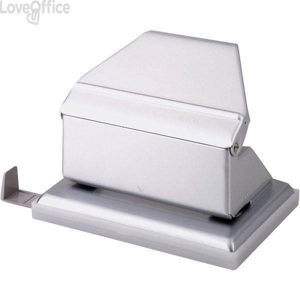 Perforatore 888 Zenith - 10 fogli - 2 e 4 fori - Alluminio - 888