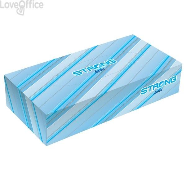 Veline Strong pura cellulosa- cosmetiche Lucart - 841030 (conf da 100 veline)