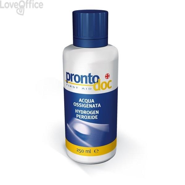 Acqua Ossigenata 250 ml - La Piacentina