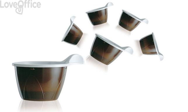 Tazzine caffè DOpla - 100 cc. - 04036 (conf.20)