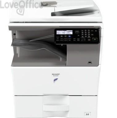 Stampante SHARP MX B350W - Stampante Multifunzione Monocromatica
