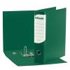 Esselte Raccoglitore Oxford Business - registratore protocollo - dorso 8 - 23x33 cm - verde