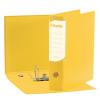 Esselte Raccoglitore Oxford Business - registratore protocollo - dorso 8 - 23x33 cm - giallo