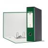 Registratore Esselte Eurofile - Protocollo - dorso 8 - 23x33 cm - verde - 390755180