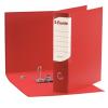 Esselte Raccoglitore Oxford Business - registratore protocollo - dorso 8 - 23x33 cm - rosso