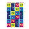 Cartoncini bianchi Color Copy Mondi - Risma carta SRA3 - 250 g/mq (125 fogli)